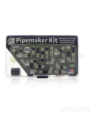 Make Your Own Metal Pipe Kit Black