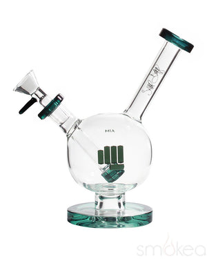 POUNDS by Snoop Dogg MIA Water Pipe - SMOKEA