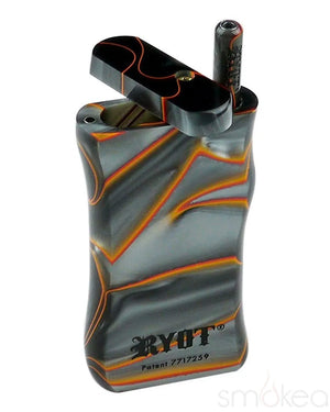 RYOT Large Acrylic Magnetic Taster Box Dugout w/ One Hitter