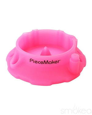 Piecemaker Kashed Silicone Ashtray - SMOKEA