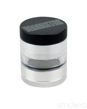 "Kannastor 2.2"" 4pc Grinder/Jar"