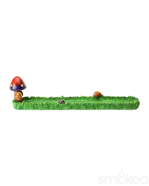 SMOKEA Mushroom Garden Incense Burner - SMOKEA
