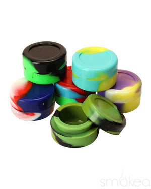 SMOKEA Silicone Storage Container - SMOKEA