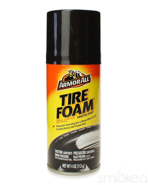 SMOKEA ArmorAll Tire Foam Stash Can - SMOKEA