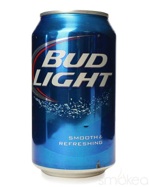 SMOKEA Bud Light Beer Stash Can - SMOKEA