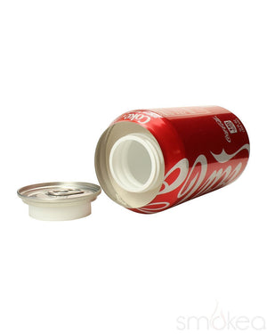 SMOKEA Coca-Cola Stash Can - SMOKEA