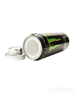 SMOKEA Mega Monster Energy Drink Stash Can - SMOKEA