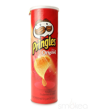 SMOKEA Pringles Original Stash Can - SMOKEA