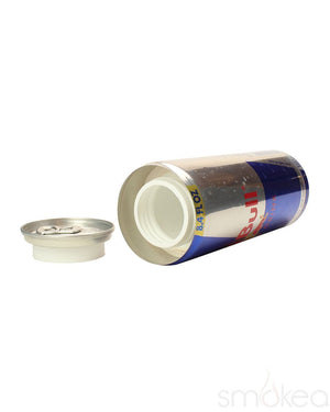 SMOKEA Red Bull Energy Drink Stash Can - SMOKEA