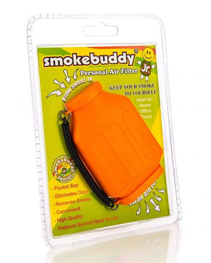 Smokebuddy Jr. Personal Air Filter - SMOKEA®
