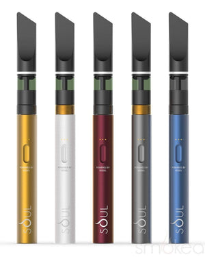 SOUL x Vessel Core Vaporizer Battery