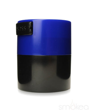 MiniVac 10g Black Storage Container
