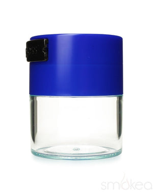 MiniVac 10g Clear Storage Container - SMOKEA