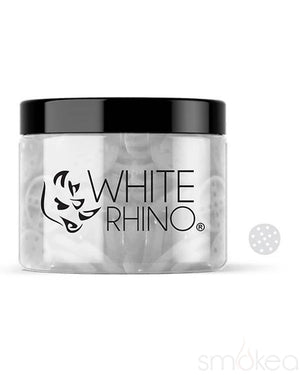 White Rhino Ceramic Honeycomb Screen