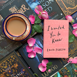 Book Review: I Wanted You To Know by Laura Pearson