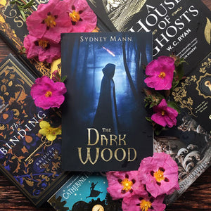 Book Review: The Dark Wood