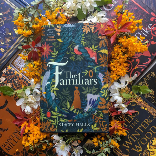 Book Review: The Familiars