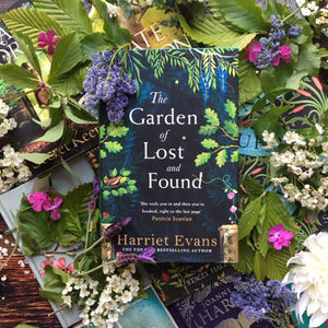 Book Review: The Garden of Lost and Found