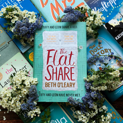 Book Review: The Flat Share