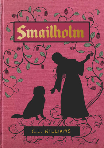 Smailholm - Luxury Clothbound Hardback