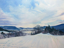 Load image into Gallery viewer, 6th Vermont Painting