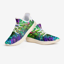 Load image into Gallery viewer, Spring Grass, Unisex Lightweight Sneaker