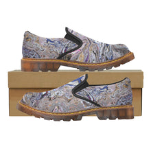 Load image into Gallery viewer, Minerals,  Women's Slip-On Loafer