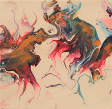 Load image into Gallery viewer, A Tale of Bulls, Fluid Series