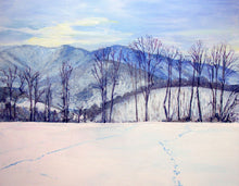 Load image into Gallery viewer, 5th Vermont Painting