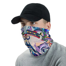 Load image into Gallery viewer, Remnant Lore, Neck Gaiter