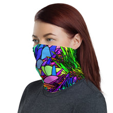 Load image into Gallery viewer, Spring Grass, Face Covering, Neck Gaiter
