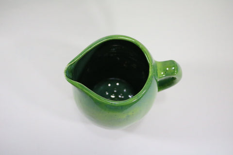 Pitcher - Spotty Green