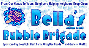 Bella's Soap Brigade