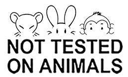 Bella's is Cruelty Free, No Animal Testing
