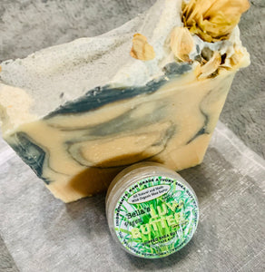 Bella's Mini Bundle Beer Soap & Lemongrass LuvButter