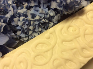 Customized with Bella's bellasluvbarbutter.myshopify.com Mother's Milk Soap