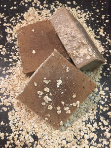 Oatmeal Cookie Artisan Soap