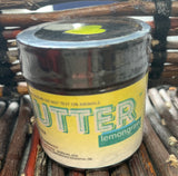 LuvBar Butter Lemongrass Whipped Shea Butter