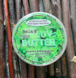 LuvBar Butter Peppermint Whipped Shea Butter