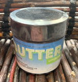 LuvBar Butter Naked & Unscented Whipped Shea Butter