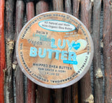 LuvBar Butter Coconut Whipped Shea Butter