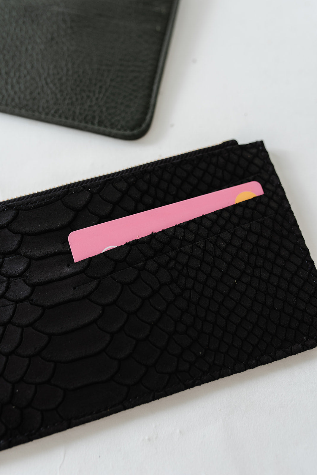 Emi Card Wallet