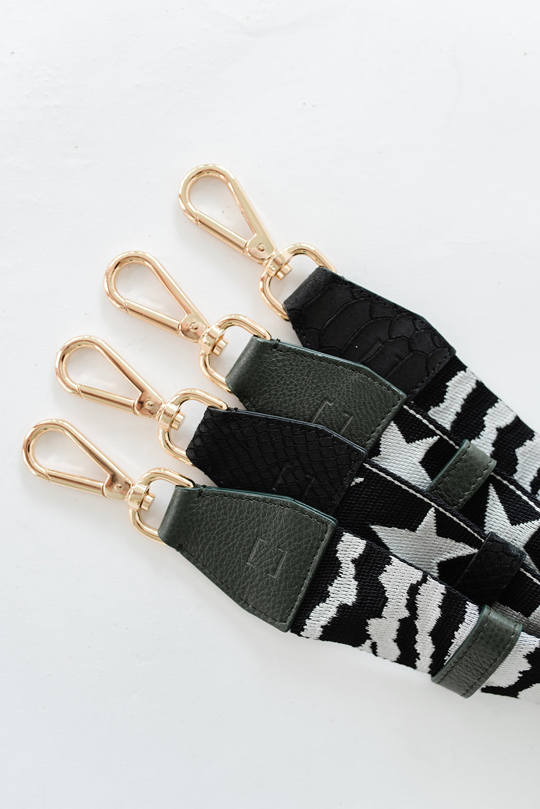 Evviva Adjustable Straps