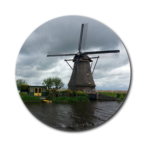 Windmill Holland Mouse Pad