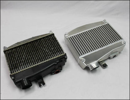 RDX Intercooler