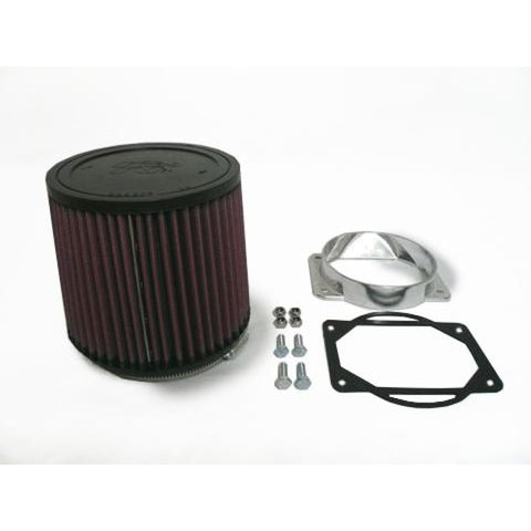 ETS 03-06 Mitsubishi Evo 8/9 Air Filter Kit - Mitsubishi Evolution 8/9
