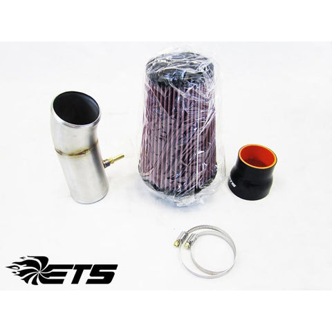ETS 03-06 Mitsubishi Evo 8/9 Speed Density Air Intake Kit - Mitsubishi Evolution 8/9