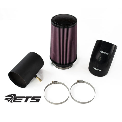 ETS 03-06 Mitsubishi Evo 8/9 Turbo Kit Air Intake Kit - Mitsubishi Evolution 8/9