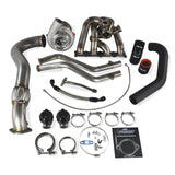 ETS 08-16 Mitsubishi Evo X Turbo Kit