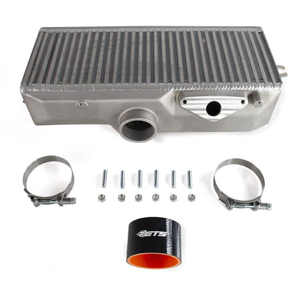ETS 08+ Subaru STI Top Mount Intercooler - Subaru STI 08-14